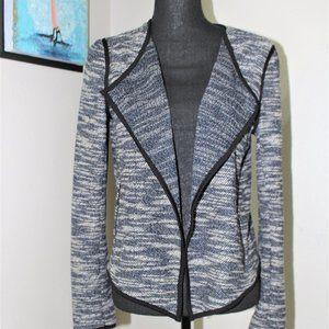 FYLO open cardigan sweater M
